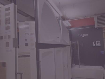 Wanny i kabiny prysznicowe